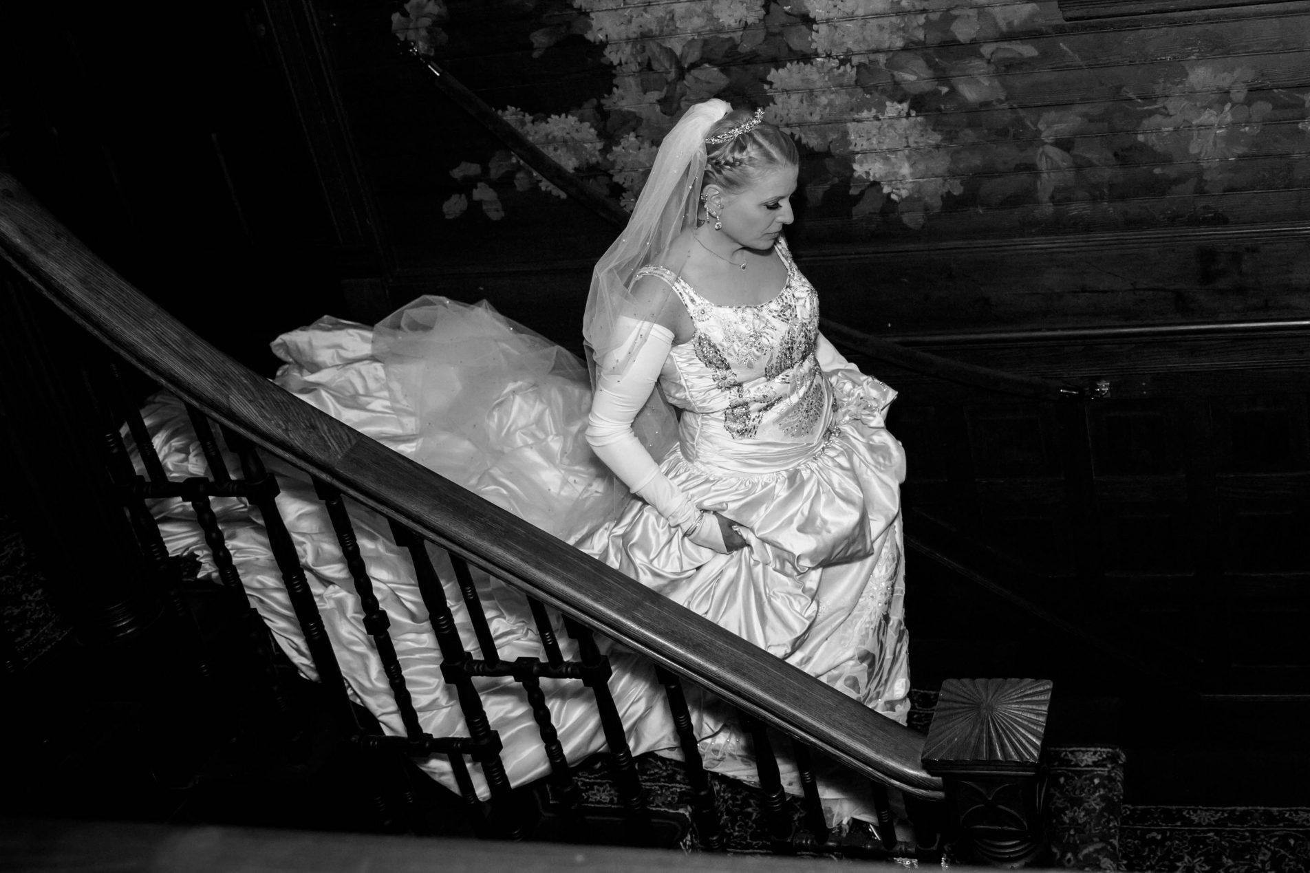 Spillian Revels wedding in June