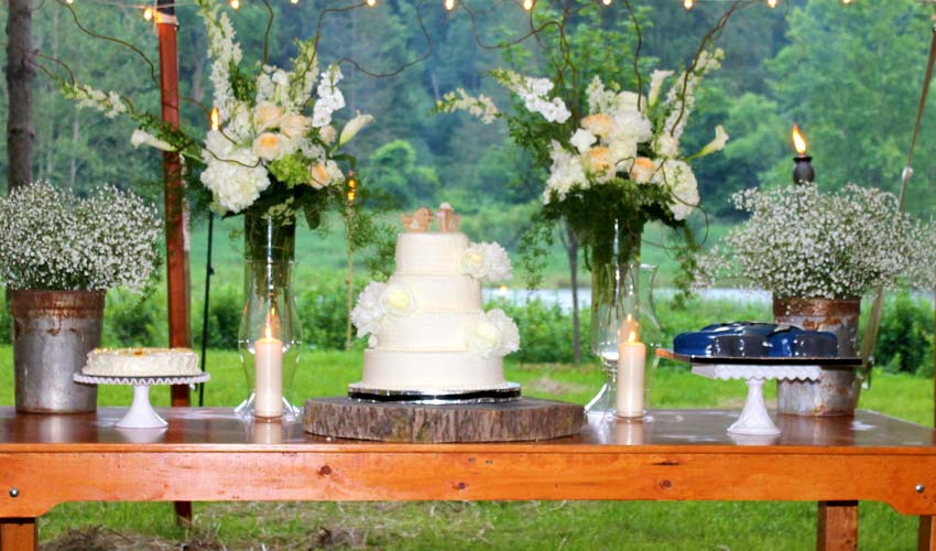 Catskill Weddings Event Planner