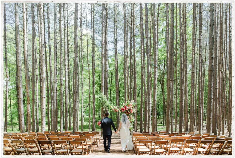The Roxbury Barn and Estate - Ceremony